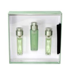 Manifesto Perfume by Isabella Rossellini for Women. 3 Pc. Gift Set by Isabella Rossellini. $28.95. We offer many great sales and discounts making this fragrance cheaper than at department stores.. 3 Pc. Gift Set ( Eau De Parfum Refillable Purse Spray 0.34 Oz + 2 Refills 0.34 Oz ) for Women. Packaging for this product may vary from that shown in the image above. All our fragrances are 100% originals by their original designers. We do not sell any knockoffs or immit...