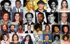 'All in the Family' and 'The Jeffersons': Meet the All-Star Cast of ABC's Live Special Live Comedy, Comedy Tv, Chris Rock Show, Marla Gibbs, Amber Stevens West, Sally Struthers, Carroll O'connor, Norman Lear, Archie Bunker