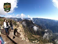 BARRANCAS DEL COBRE te dice. El salto libre  es una Actividad de alto riesgo que, sin embargo, ha logrado llamar la atención de turistas nacionales y extranjeros que miden sus miedos y habilidades. En el Parque Nacional Cascada de Basaseachi, se reúnen las condiciones naturales óptimas para la práctica de este tan temerario deporte. www.chihuahua.gob.mx/turismoweb