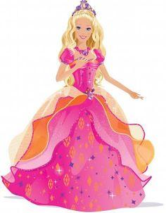 Imágenes de Barbie 2. | Ideas y material gratis para fiestas y celebraciones Oh My Fiesta!