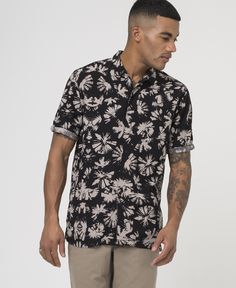 NAYA FAN SHIRT - ASHES OF ROSES / WASHED BLACK - New in - £55