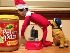 25 More Inappropriate And Disturbing Elf on a Shelf Pictures (part2) - Seriously, For Real?Seriously, For Real?