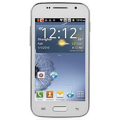 "hightouch h1 4.0 ""teléfono inteligente Android 4.2 (doble núcleo, 3G, WiFi, cámara dual) – EUR € 53.62"