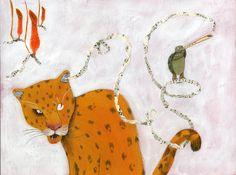 ilustración de Angela Marchetti