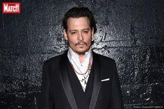 Pour s'éloigner des problèmes liés à son divorce avec Amber Heard, Johnny Depp a décidé de partir s'isoler aux Bahamas.