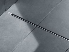 STAINLESS STEEL SHOWER CHANNEL ADVANTIX VARIO | VIEGA ITALIA
