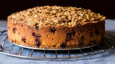 If you want to be the host with the most, this is the cake you need to be baking now.