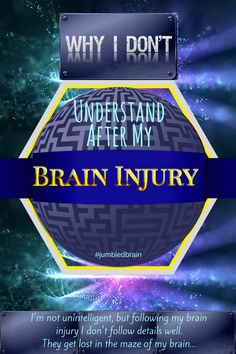 How TBI effects cognitive  abilities.