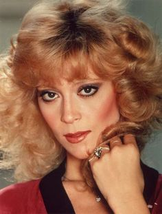 "Audrey Landers, who is best known for roles on the long-running soap opera series ""Dallas"" and film adaption of ""A Chorus Line,"" has talented family ties. Description from mousliemhijab.tk. I searched for this on bing.com/images"