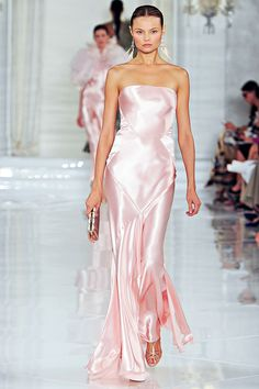 Ralph Lauren Spring 2012 RTW - Runway Photos - Fashion Week - Runway, Fashion Shows and Collections - Vogue - Vogue