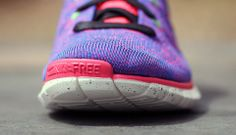 Nike Free Flyknit Chukka Mercurial