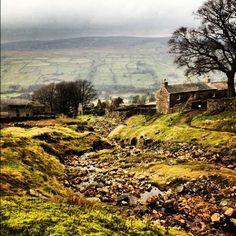 Yorkshire England.