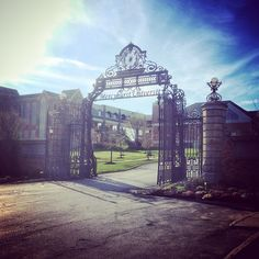 26 Reasons Mercyhurst University Was The Best College Decision