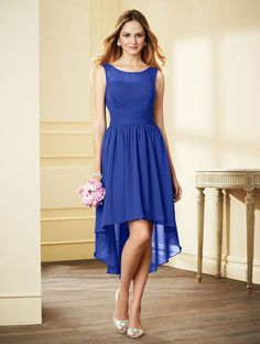 Bridesmaids by Alfred Angelo Style 7298S- Sample
