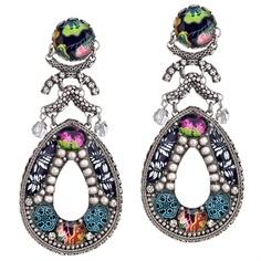 Ayala Bar - Vogue.it Ayala Bar, Washer Necklace, Vogue, Jewelry, Design, Fashion, Moda, Jewels, Fashion Styles