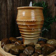 Koronios Cretan Pot Water Feature (50cm)