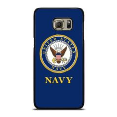 Buy and Shop US Navy Blue unique creative phone cases on ArtishUp and protect your phone. For Apple iPhone X/XS, Plus. For Samsung Galaxy Plus, Note and more. Apple Iphone, Iphone 4, Us Navy Logo, Iphone 7 Plus Cases, E Bay, Samsung Galaxy S6, Silicone Rubber, Printing, Plastic