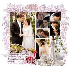 loved the Twilight Wedding
