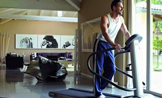 ¿Cómo entrenarse con la cinta de correr?