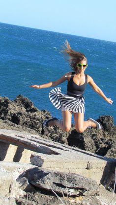 #TRAVEL #Jump