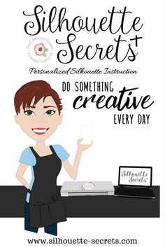 Because some things are just too good not to share! Plotter Silhouette Cameo, Silhouette Cameo Tutorials, Silhouette Curio, Silhouette Cameo Machine, Silhouette Vinyl, Silhouette America, Silhouette Projects, Silhouette Design, Silhouette Files