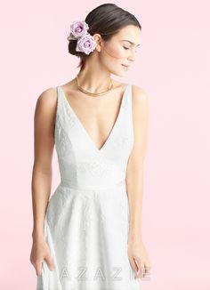 f4511295b4b Shop Azazie Bridal Gown - Noel BG in Chiffon. Find the perfect wedding dress  for
