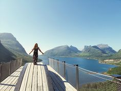 #PinpointTravel #Senja #Troms #Norway #Mountain #ocean #summer #AdventureTravel #Travel #nature #holiday #arctic #TravelAgency #TravelDestinations #TravelItinerary #TravelGuides #Destinations Arlene Foster, Travel Agency, Travel Guides, Arctic, Adventure Travel, The Fosters, Norway, Travel Destinations, Ocean