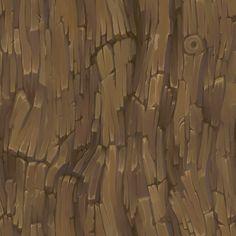 ArtStation - Hand Painted Textures practice, an jihun Texture Painting, Painting On Wood, Paint Texture, Game Textures, Textures Patterns, Tiles Texture, Wood Texture, Polygon Modeling, Hand Painted Textures