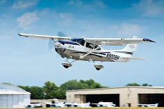 The new Cessna 182 JT-A | Flying Magazine