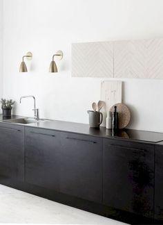 Perfectly Designed Modern Kitchen Inspiration 160
