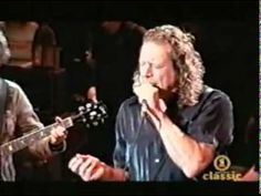 """▶ Robert Plant - """"Song To The Siren"""" [""""Song to the Siren"""" is a song written by Tim Buckley and his writing partner Larry Beckett and was first released on Buckley's 1970 album Starsailor. The song was written in 1967, but Buckley was dissatisfied with the early attempts at recording it. It would finally appear on Starsailor three years later.]"""