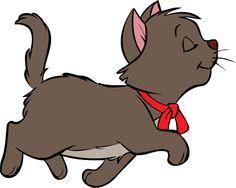 aristocats kitten names Disney Cartoons, Disney Cartoon Movies, Disney Cats, Disney Animated Movies, Disney Characters, Walt Disney, Disney Love, Disney Pixar, Disney Animation