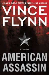 Mitch Rapp…what a great character!