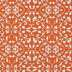 Mandarin Vintage Shantung | BBJ Linen