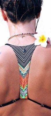 RipCurl Tiki Goddess Bikini