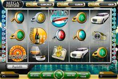 Mega Fortune on valtava kolikkopeli netissä! Pelissä on 25 voittolinjaa, 3 riviä ja 5 erillistä kiekkoa. Myös se on ilmaiset kolikkopelit lista ilmaiskierrokset kanssa, Bonuspeli ja Kertojan Symbolit.