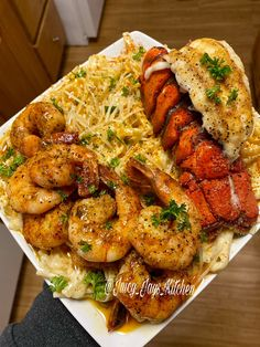 """...twinn2k! 👑 on Twitter: """"smash or pass?… """" Seafood Recipes, Cooking Recipes, Healthy Recipes, Menu, Food Obsession, Food Goals, Aesthetic Food, Food Cravings, Diy Food"""