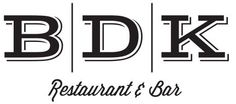 Looking to try a new restaurant this weekend?  Check out BDK in SF