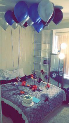 cute birthday ideas for girlfriend
