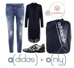a(didas) + o(nly)