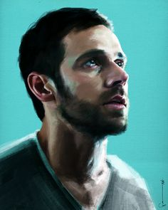 Paul Dierden by stephxwu Orphan Black, Lights Camera Action, Vampire Diaries The Originals, Teen Wolf, Beauty And The Beast, Movies And Tv Shows, My Hero, Movie Tv, Tv Series