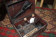 Vampire Hunting/Killing Kit