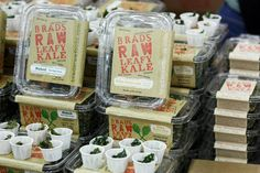 Natural Products Expo (#ExpoEast) 2012 Trends and New Products (9/23/12)