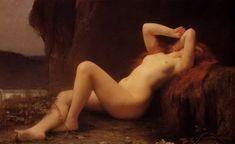 Madeleine-dans-la-grotte-Jules-Joseph-Lefebvre-1876