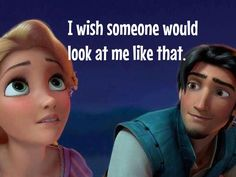 Are you and your S.O. like Cinderella and Prince Charming or more like Rapunzel and Flynn? Take the quiz to find out!