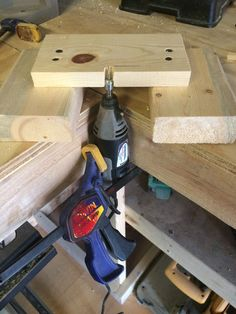 Picture of Dremel Table Saw