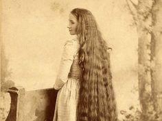 Простой и дешевый рецепт наших бабушек от выпадения волос