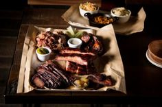 Big Easy have done it again and this time they've docked in Canary Wharf. Whack on a bib and get ready to gorge on glorious meat (pulled pork, BBQ meat and lobster). There's a Rum Bar equipped with over 100 rums, an extensive cocktail menu and rum casks on tap. Think 19th century shack and Bar.B.Q joint of the American Gulf Coast meets West India Docks and there you are. If you've never been to the Norman Foster Cross Rail Terminal, it's epic and now you've got an excuse.