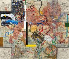 william t. wiley art