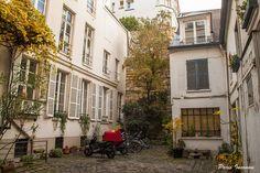 Enceinte Philippe Auguste, Rue du Cardinal Lemoine, 5e